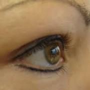 Permanente make up onder & boven het oog